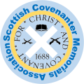 www.covenanter.org.uk Logo